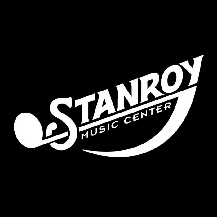 Stanroy Music Center Logo