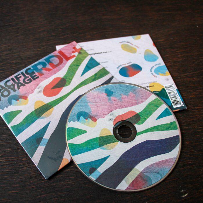 RDL+ Album Art and Design